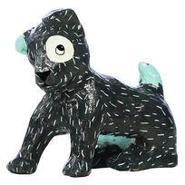 Avenue Mandarine - Mini kit decopatch chien