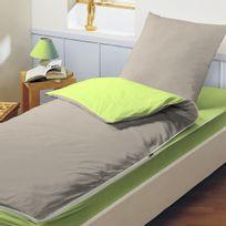 Bleu Calin - Caradou Poivre Tilleul de : pret a dormir enfant - 90x190cm