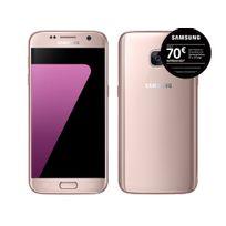 Galaxy S7 - Rose