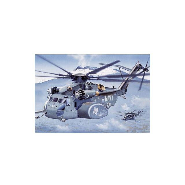 ITALERI Maquette hélicoptère : MH-53E Sea Dragon