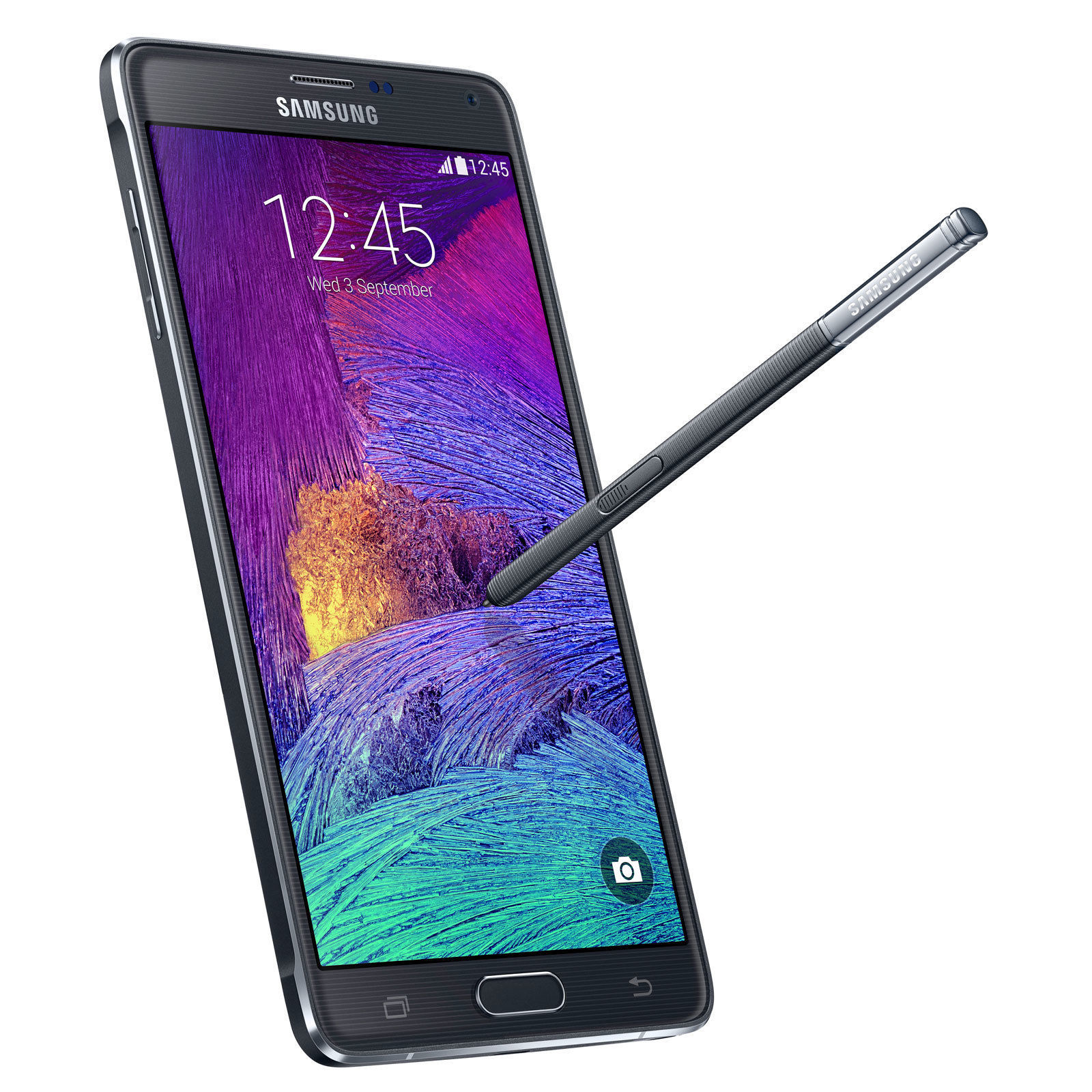 Galaxy Note 4 - 32 Go - Noir - Reconditionné