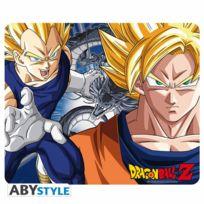 Abystyle - Dragon Ball - Tapis de souris - Dbz/Goku & Vegeta
