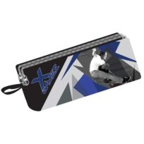 X-games - Trousse ovale - 2 Cpt
