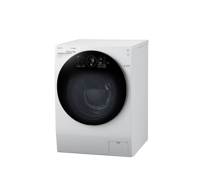 LG Lave-linge - F24G1GWHS - Blanc