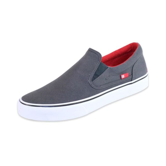 Chaussures Trase Slip6on Gris Homme Shoes Gris 38
