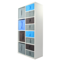 29304b8c2b537 Etagere 12 cases - catalogue 2019 -  RueDuCommerce - Carrefour