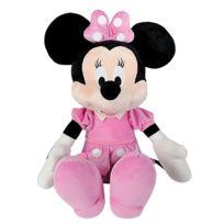 Simba Dickie - Minnie - Peluche Minnie 43cm