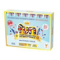 Topi Games - Fun academy
