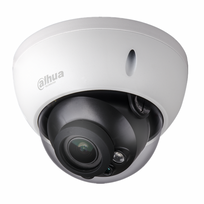 Dahua - Hac-hdbw2221R-Z – Caméra surveillance infrarouge varifocale motorisée 1080p Ir 30 mètres