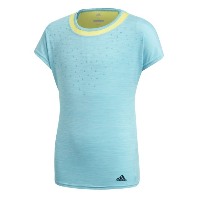 Cher Vente Achat T Shirt Tee Fille Pas Adidas De Dotty XY0xxa