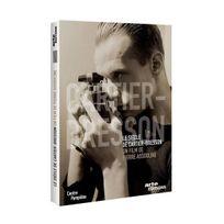 Aparte Editions - Le siècle de Cartier-Bresson Dvd
