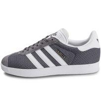 Adidas originals - Gazelle Mesh Grise