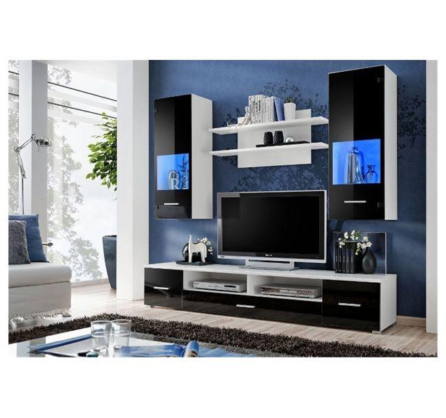 meuble tv design - achat/vente meuble tv design pas cher ... - Meuble De Tele Design