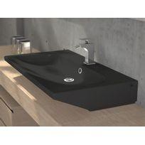Stile - Vasque Mito 60 noire gloss