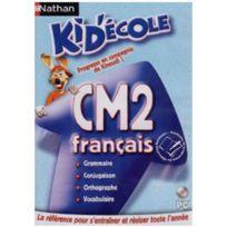 Mindscape - Kid ' Ecole Cm2 Français - Pc - Vf