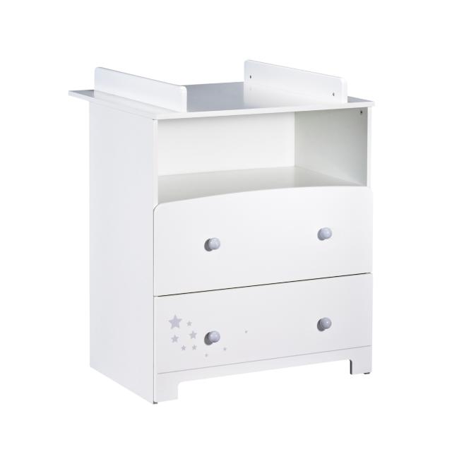 tables langer little. Black Bedroom Furniture Sets. Home Design Ideas