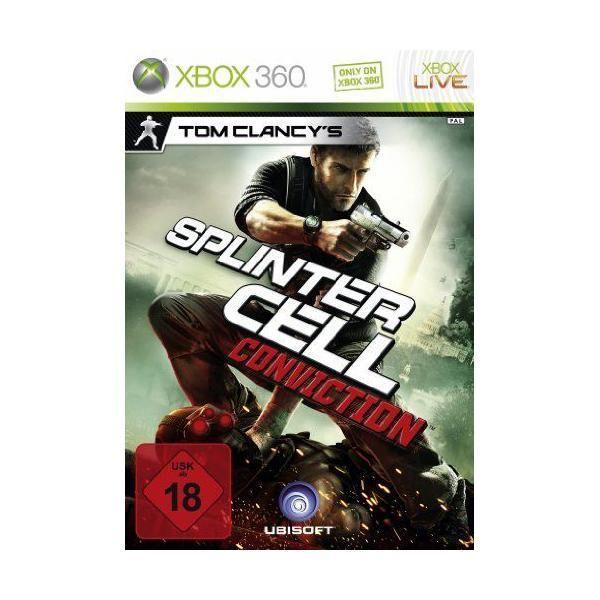 Ak Tronic - Splinter Cell Conviction import allemand