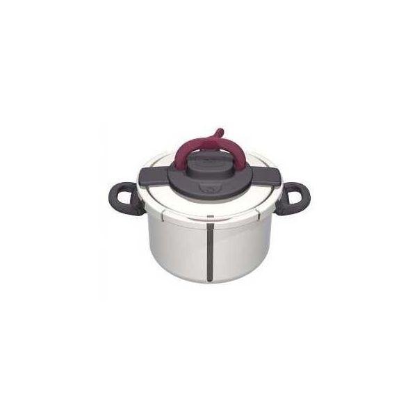 Seb - Autocuiseur - Clipso Plus 6 L