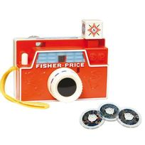 Fisher Price Classic - Fisher Price 'Classic' - Appareil Photo