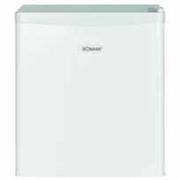 Bomann - Réfrigérateur 70 W 42 L Blanc Kb 389