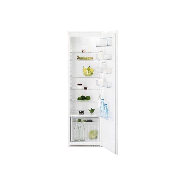 Electrolux r frig rateur 1 porte int grable glissi re 319l a ern3211aow achat - Refrigerateur electrolux 1 porte ...