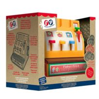 Fisher Price Toys - Caisse enregistreuse Fisher Price Classic