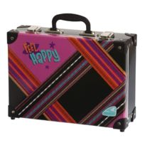 Schneiders - Bagage Enfant Feel Happy, Multicolore - Multicolore, 49261/80