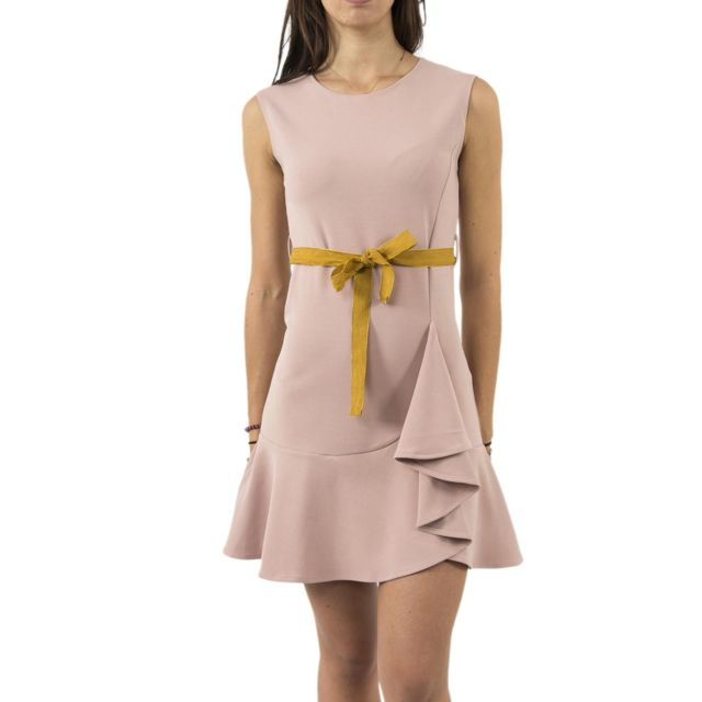 Pas Achat 211038 Cher 040 Rose Bsb Robe Robes Vente rBCexdo