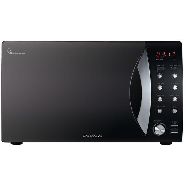 DAEWOO Micro-ondes KOR-9A0R