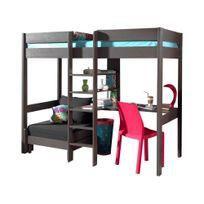 fauteuil lit d appoint achat fauteuil lit d appoint pas cher rue du commerce. Black Bedroom Furniture Sets. Home Design Ideas