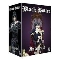 Kana - Black Butler - Intégrale Saison 1