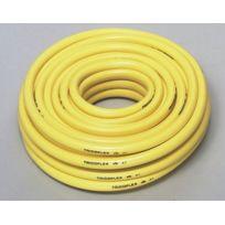 """Sirocco - Tricoflex 00110210 Tuyau D'ARROSAGE 1,3 Cm 0,5"""", 20 M Jaune"""