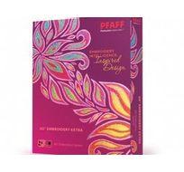 Pfaff - Logiciel 6D Embrodery Extra