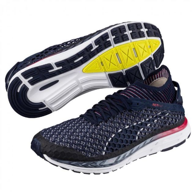 Chaussures femme Running Puma Ignite Netfit Prix pas cher