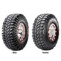 Maxxis - pneus M8060 Trepador 205/70 R15C 104/102Q Por