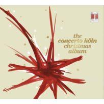 Berlin Classics - Christmas Album - Cd