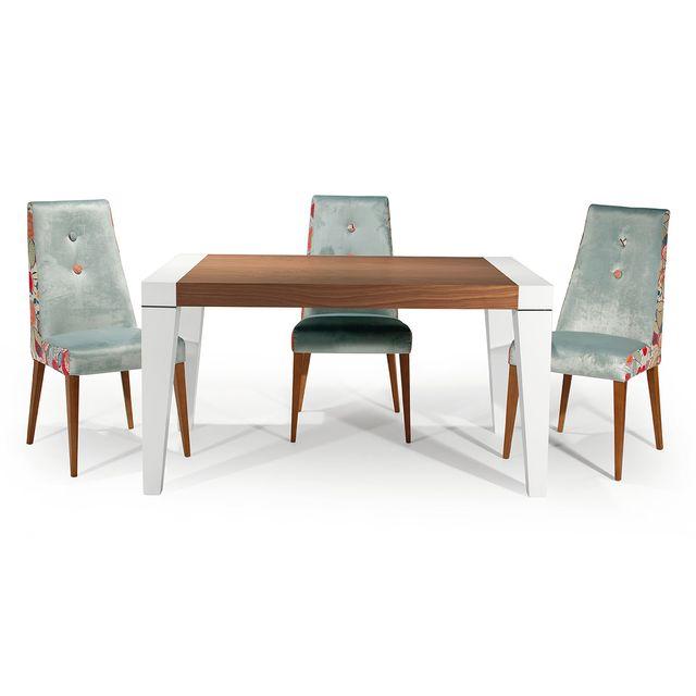 Jcsilla Table afragola 140x90