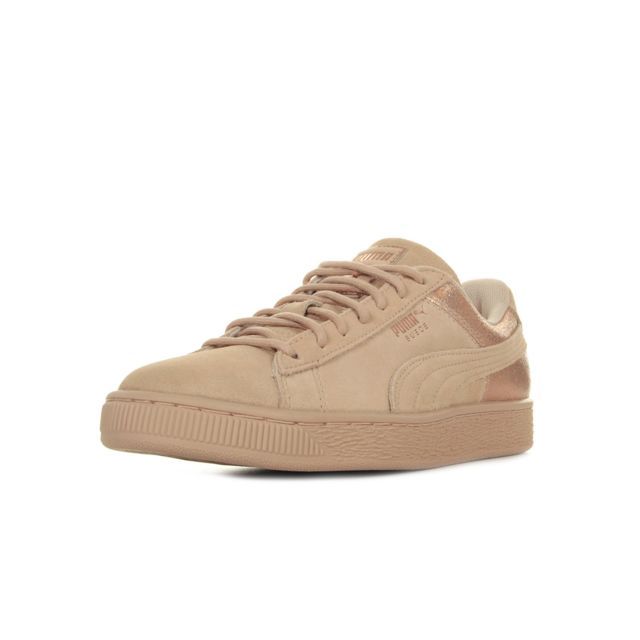 Suede LunaLux Wn's
