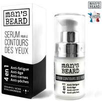 Man'S Beard - Serum contours des yeux - 15ml