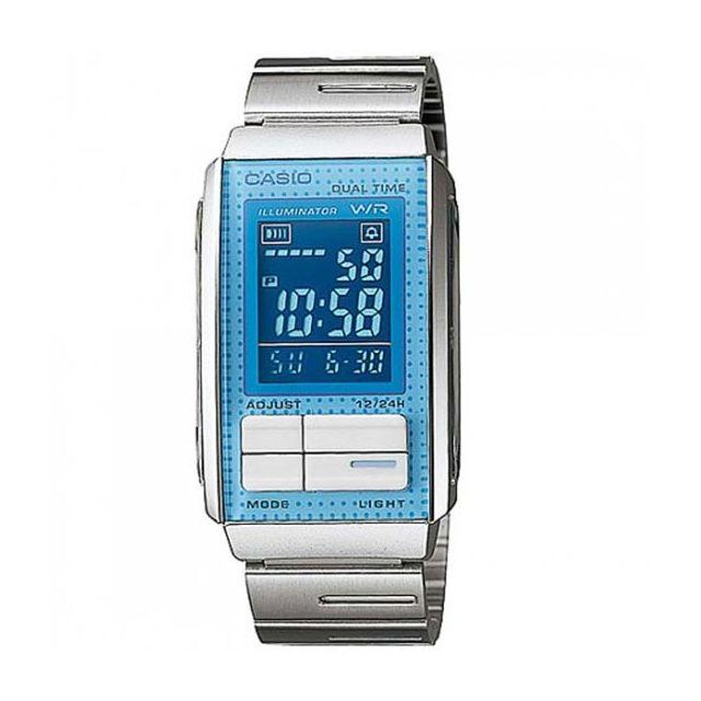 Casio La201w Alarme Fuseaux 2b 2 Horaires Montre Illuminator AR34qjSLc5