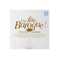 Virgin Classics - Une fête baroque - Digipack - Edition limitée