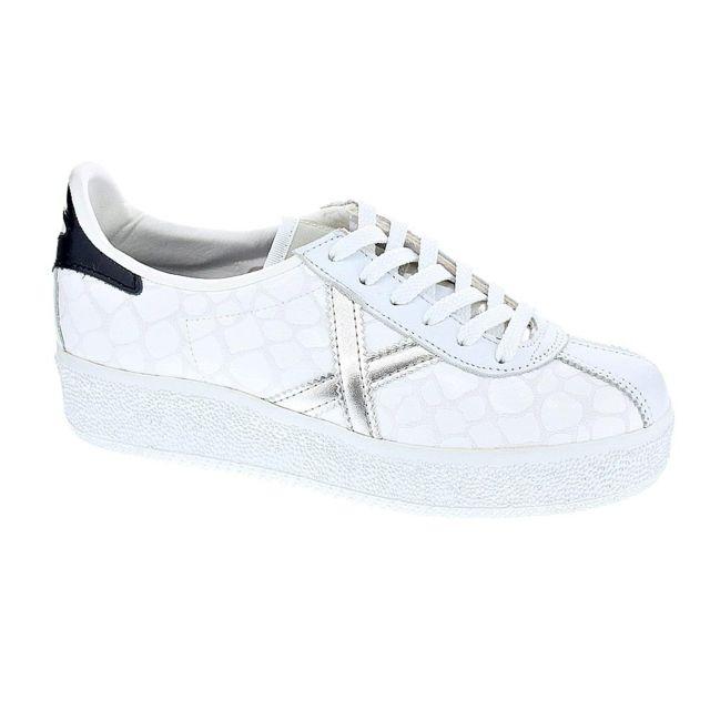 Femme Basses Baskets Modele Chaussures Barru Sky 17 54ARj3L