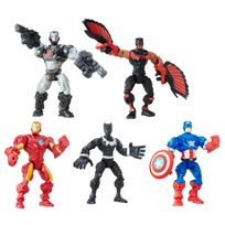 HERO MASHERS - Avengers Multipack - B8309EU40