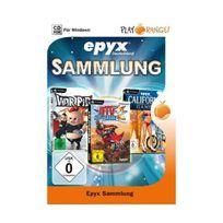 Magnussoft - Epyx Sammlung import allemand