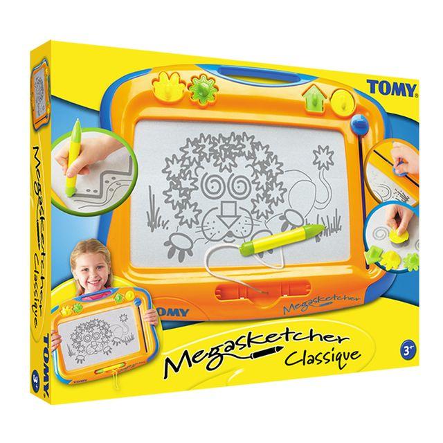 TOMY - Megasketcher Classique - Ardoise magique - T6555 - pas cher ...