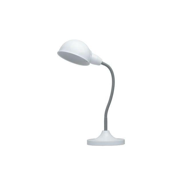 Design Blanc Megapolis À Poser Lampe 631031001 1x40w Boutica SzMqGLUpV
