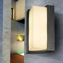 Esotec - Applique éclairage led Tirano blanc chaud