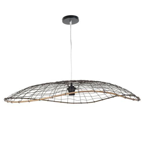 corep suspension lanka 80 cm pas cher achat vente suspensions lustres rueducommerce. Black Bedroom Furniture Sets. Home Design Ideas
