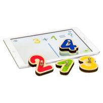 """MARBOTIC - Jeu éducatif """"SMART NUMBERS"""" pour iPad - Blanc"""