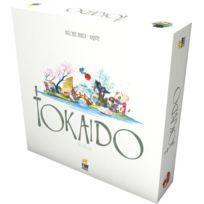 Funforge - Jeux de société - Tokaido